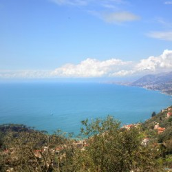 Ligurian Riviera Villa Image 23