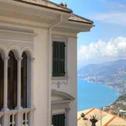 Ligurian Riviera Villa Image 22