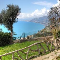 Ligurian Riviera Villa Image 21