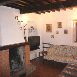 Tuscan Village House near Bagni di Lucca