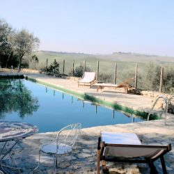 Val D'Orcia Estate with Organic Farm and Apartments (12)