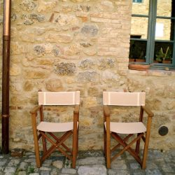 Val D'Orcia Estate with Organic Farm and Apartments (14)