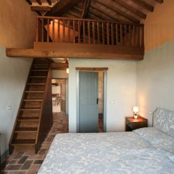 Val D'Orcia Estate with Organic Farm and Apartments (17)