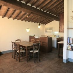 Val D'Orcia Estate with Organic Farm and Apartments (19)