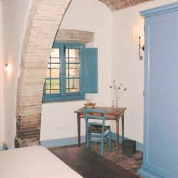 Val D'Orcia Estate with Organic Farm and Apartments (21)