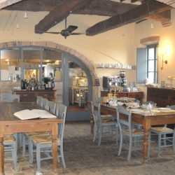 Val D'Orcia Estate with Organic Farm and Apartments (37)