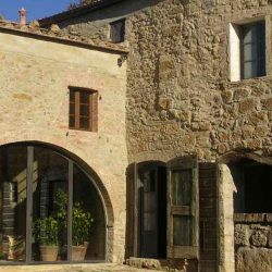 Val D'Orcia Estate with Organic Farm and Apartments (38)