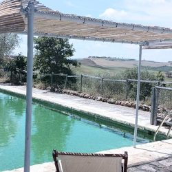 Val D'Orcia Estate with Organic Farm and Apartments (45)