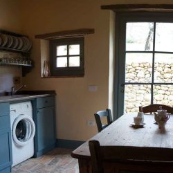 Val D'Orcia Estate with Organic Farm and Apartments (49)