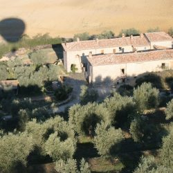 Val D'Orcia Estate with Organic Farm and Apartments (5)