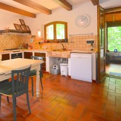 5 Bedroom Farmhouse near Trequanda 8