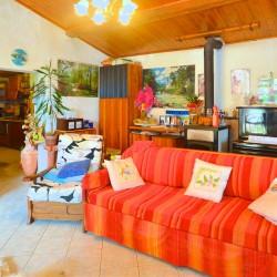 5 Bedroom Farmhouse near Trequanda 9