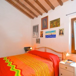 5 Bedroom Farmhouse near Trequanda 13