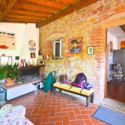 5 Bedroom Farmhouse near Trequanda 5