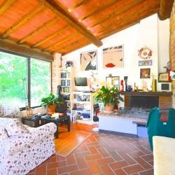 5 Bedroom Farmhouse near Trequanda 10
