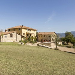 Farmhouse + 2 Annexes with 30 Hectares of Land 15