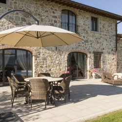Farmhouse + 2 Annexes with 30 Hectares of Land 9