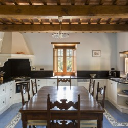 Farmhouse + 2 Annexes with 30 Hectares of Land 19
