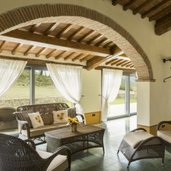 Farmhouse + 2 Annexes with 30 Hectares of Land 28