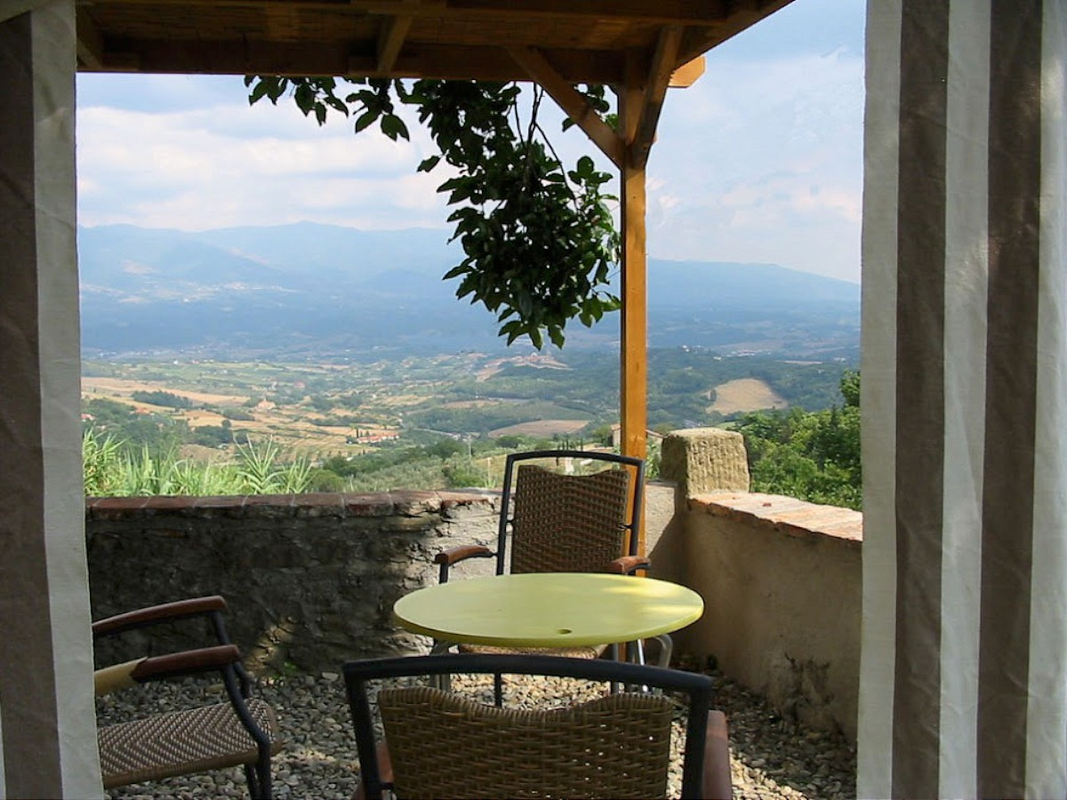 Long Term Rentals in Italy - Casa Tuscany
