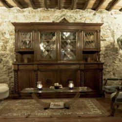 Castle near Siena Image