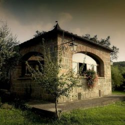 Val d'Orcia Farmhouse with Pool for Sale image 13