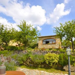 Val d'Orcia Farmhouse with Pool for Sale image 11