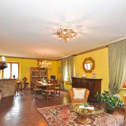 Val d'Orcia Farmhouse with Pool for Sale image 35
