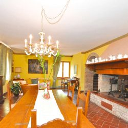 Val d'Orcia Farmhouse with Pool for Sale image 29