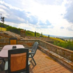 Val d'Orcia Farmhouse with Pool for Sale image 16