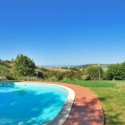 Val d'Orcia Farmhouse with Pool for Sale image 9