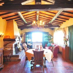 Val d'Orcia Farmhouse with Pool for Sale image 22