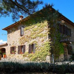 Val d'Orcia Farmhouse with Pool for Sale image 45