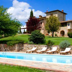 Chianti Estate Image 45