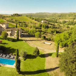 Chianti Estate Image 46