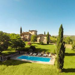 Chianti Estate Image 38