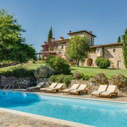 Chianti Estate Image 34