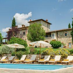 Chianti Estate Image 32