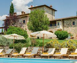 Chianti Estate Image 40