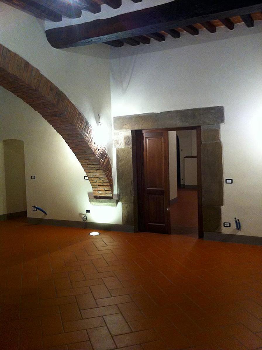 Il granaio del marchese 1 1200 casa tuscany for Casa del granaio cracker
