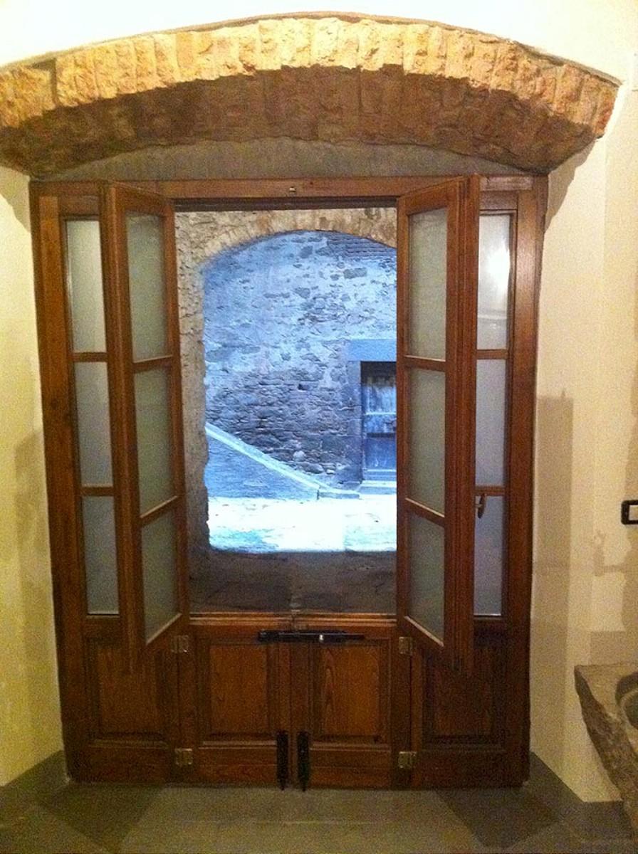 Il granaio del marchese 12 1200 casa tuscany for Casa del granaio cracker