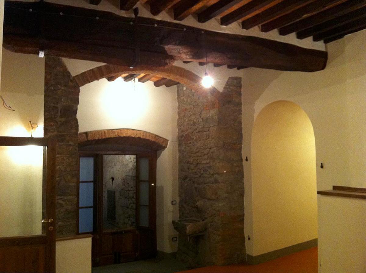 Il granaio del marchese 15 1200 casa tuscany for Casa del granaio cracker