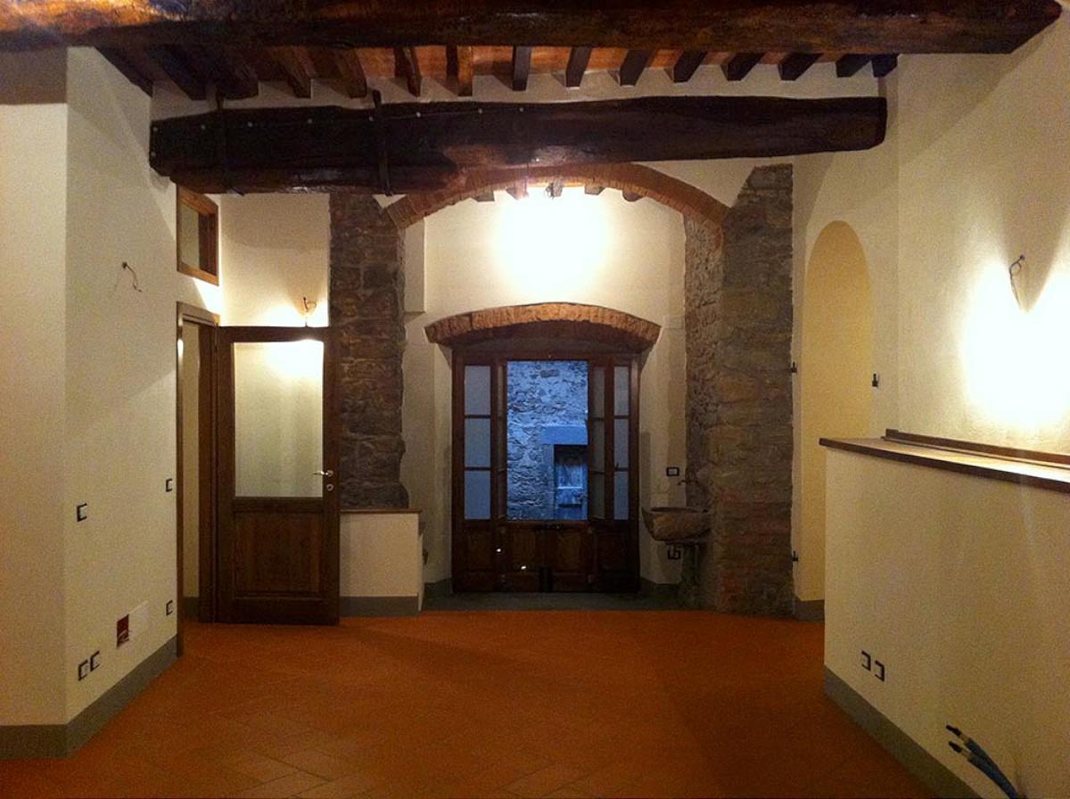 Il granaio del marchese 18 1200 casa tuscany for Casa del granaio cracker