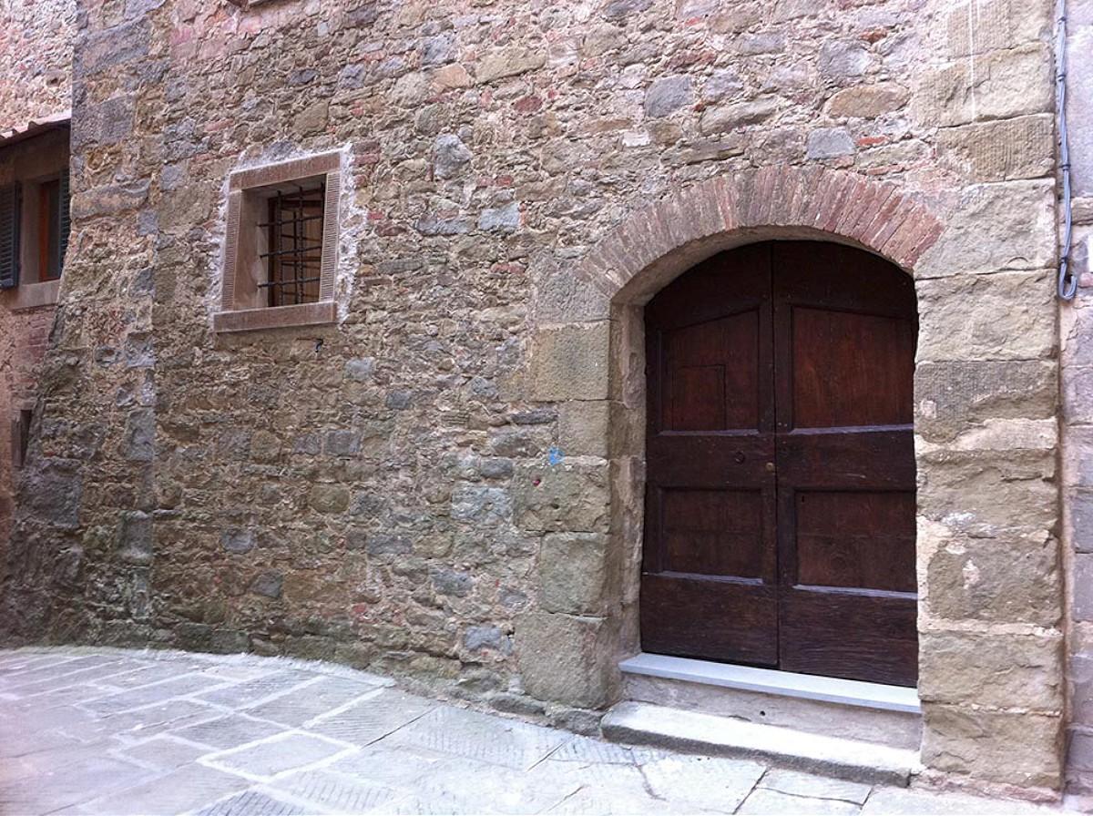 Il granaio del marchese 24 1200 casa tuscany for Casa del granaio cracker
