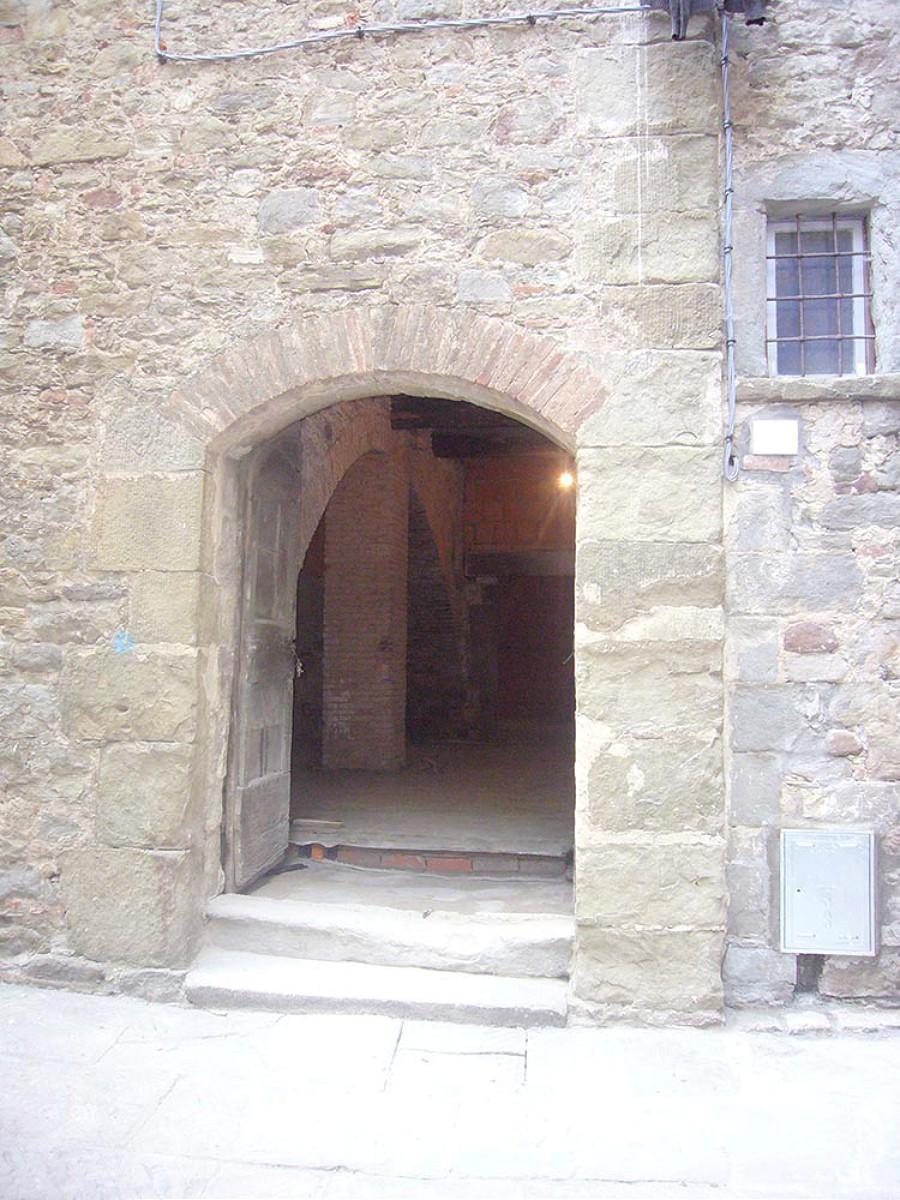 Il granaio del marchese 25 1200 casa tuscany for Casa del granaio cracker