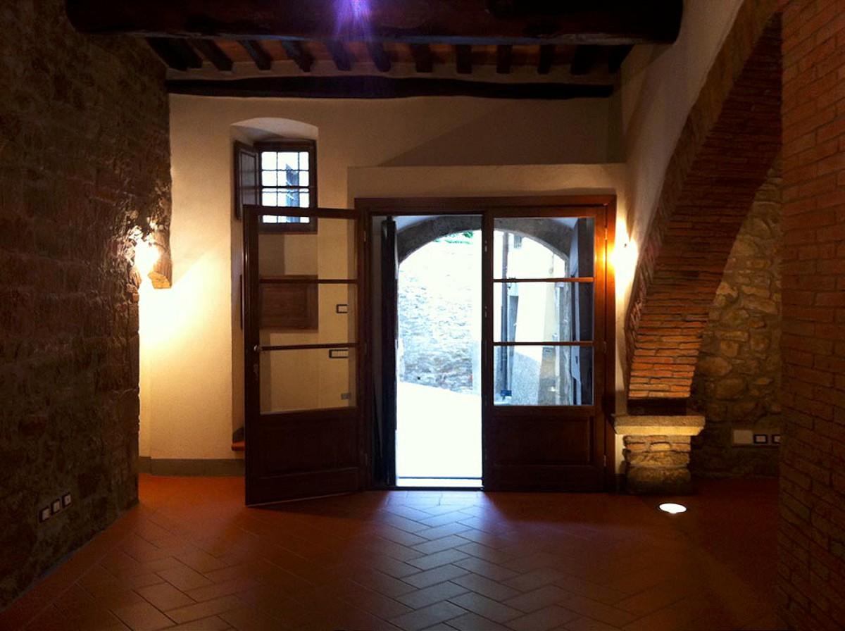 Il granaio del marchese 4 1200 casa tuscany for Casa del granaio cracker