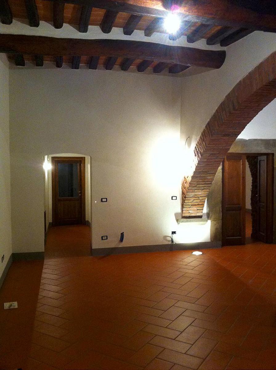 Il granaio del marchese 5 1200 casa tuscany for Casa del granaio cracker