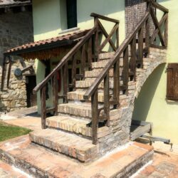 V4719SC Mill wih Apartments, Pool and Truffles, Le Marche (1)