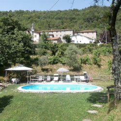 Tuscan Village Villa with Pool for Sale image 5