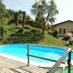 Tuscan Village Villa with Pool for Sale image 8